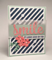 Smile - Stamp Set